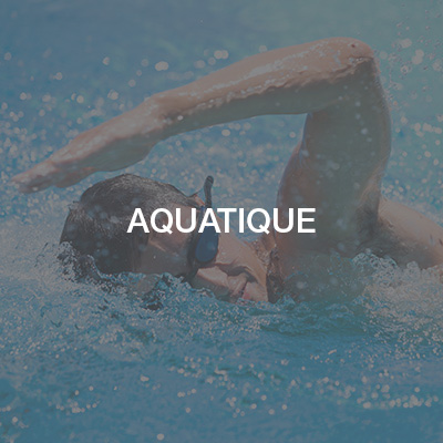 Aquatique Text