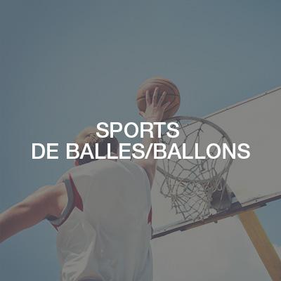 Balles TEXT
