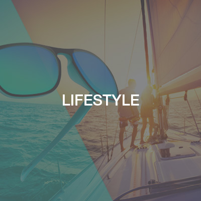 Lifestyle Texte
