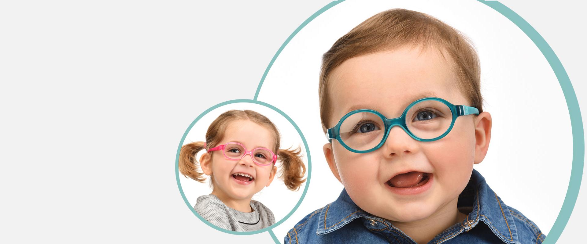Demetz lunettes Optique kids