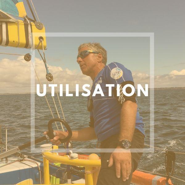 Utilisation(1)
