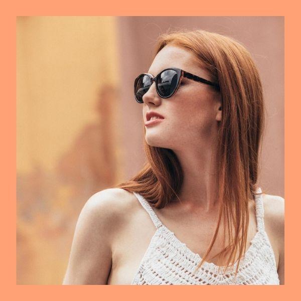henko lunettes femmes